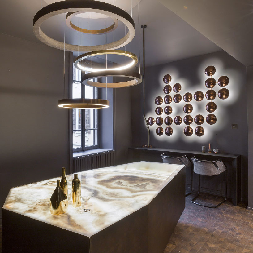 Lightings: Global Luxury